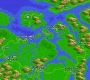 Balmorian Ruins