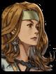 LuCT PSP Fem Warrior Portrait