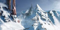 TO PSP Brigantys Castle Background