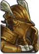 LuCT PSP Male Dragoon Portrait