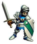 PLC Knight