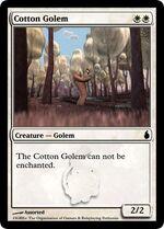 Cottongolemcard