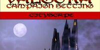 Cityscape (QAGS Supplement)