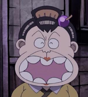 Rokubei's Wife2