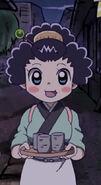 Genzo's Mother2