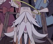 The Old Man Hiraga Gennai 4