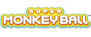 Super Monkey Ball logo