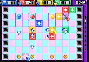 Chu Chu Rocket for the Neo Geo Portable