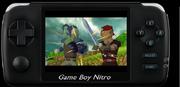 Game Boy Nitro 2