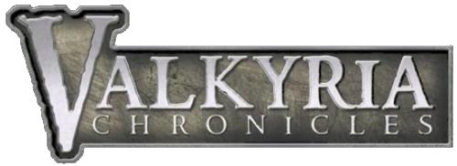 File:Valkyria Chronicles Logo.png
