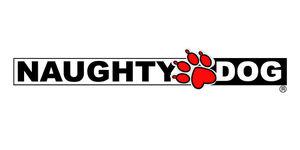 Naighty Dog Logo