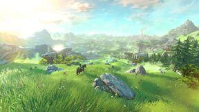 Zelda Stream