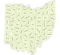 Ohio Counties