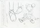 Doremi's Ankle