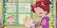 Momoko's Mom Training