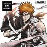 Bleach cover cd 1