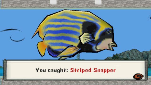 File:Striped Snapper.jpg