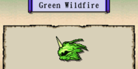 Green Wildfire