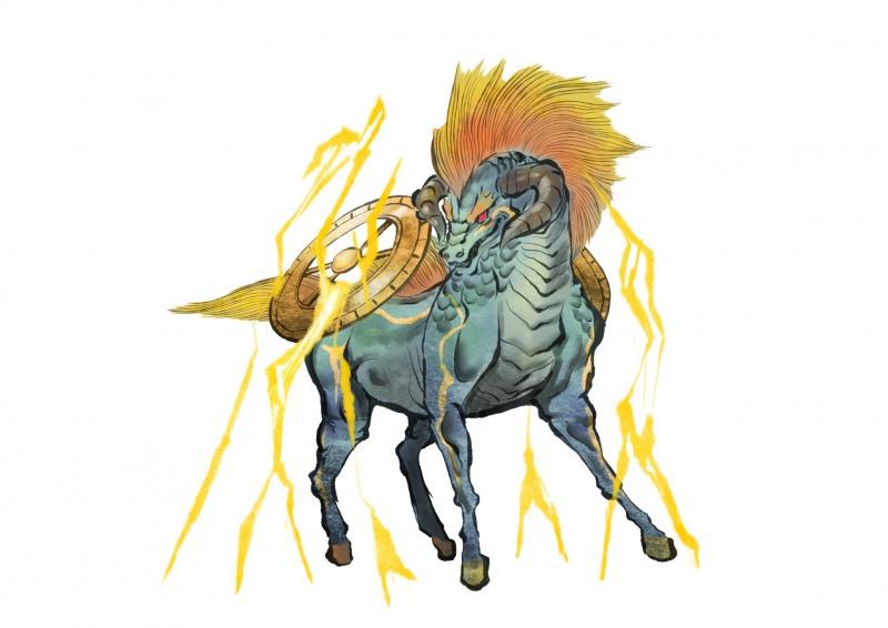 spark beast okami wiki fandom powered by wikia
