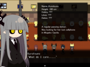 Bio Kurotsuno