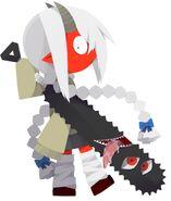 Kikweapon