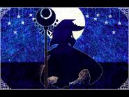 Meikai silhouette 71