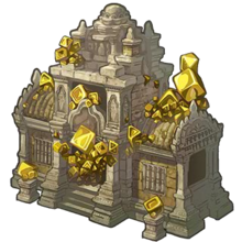 Gold Temple 2