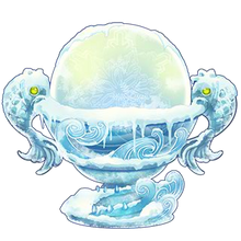 Jewel of White Sea 2