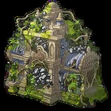 Tin Temple 1