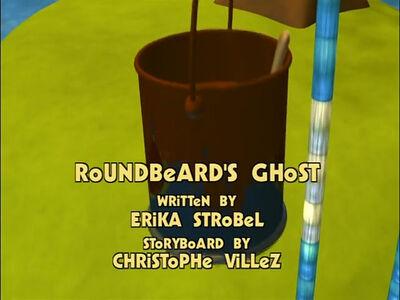 Roundbeard Ghost