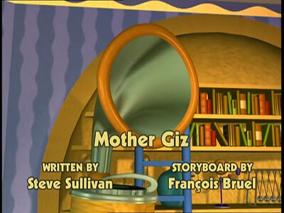 Mother Giz