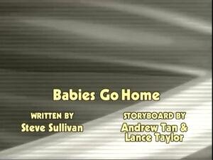 Babies Go Home