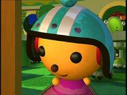 Zowie Polie it helmet