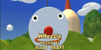 Wheelie (episode)