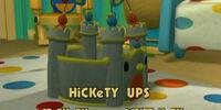Hickety Ups