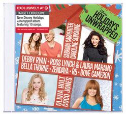 Holidays-unwrapped-album-oct-2-2013