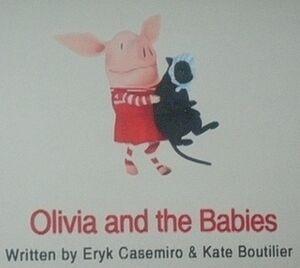 Olivia-babies