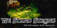 Olympian RPG Fanmix