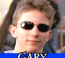 Gary Hound