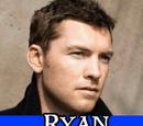 Ryan Osborne