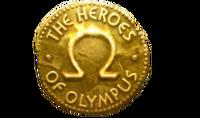 The Heroes of Olympus portal