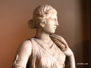 Artemis Statue