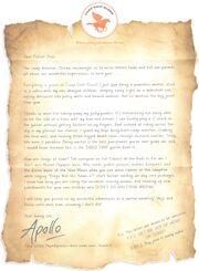 LetterFromApollo