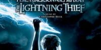 Percy Jackson and the Olympians: The Lightning Thief (soundtrack)