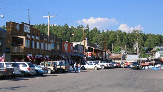 File:Cloudcroft, New Mexico.jpg