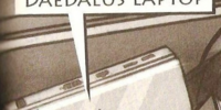 Daedalus' Laptop