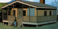 Hermes' Cabin