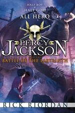 Kampe Percy Jackson Kampê | Riordan W...