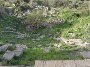 1200px-Erythrai amphitheatre