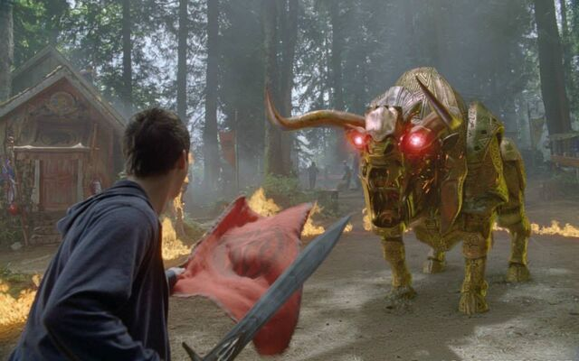 File:Percy taunting a Clothis Bull.jpg